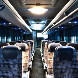 Tour fleet – Coaches – Transport – Ming Bus AG – Sils – Segl Maria – Engadine 10