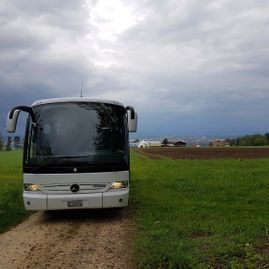 Bus tours – Coaches – Transport – Ming Bus AG – Sils – Segl Maria – Engadine 11
