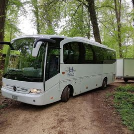 Bus tours – Coaches – Transport – Ming Bus AG – Sils – Segl Maria – Engadine 9