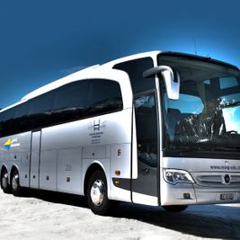 Tour fleet – Coaches – Transport – Ming Bus AG – Sils – Segl Maria – Engadine 8