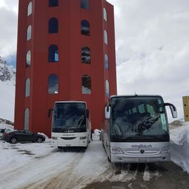 Airport transfers – Coaches – Transport – Ming Bus AG – Sils – Segl Maria – Engadine 10